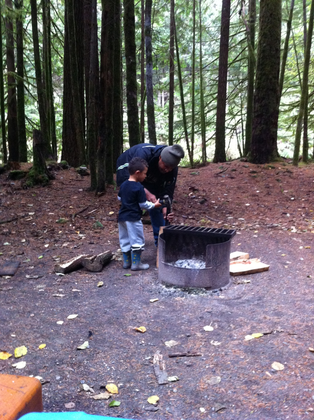 thanksgiving and camping at alice lake 2015 204