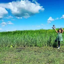Wandering around the Prairies