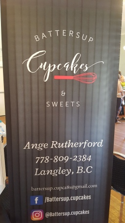 Battersup Cupcakes and Sweets