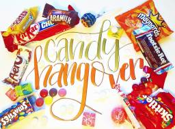 Operation Candy Hand over