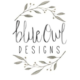 Blue Owl Designs- Taylor and Sydney
