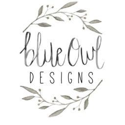 Blue Owl Designs- Taylor and Sydney