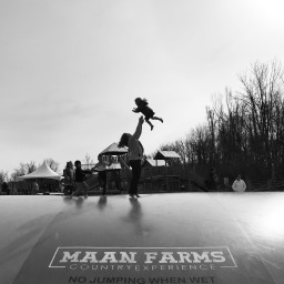 Maan Farms Country Experience